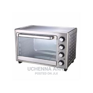 Crown Star Electric Toaster Oven 40 L | Kitchen Appliances for sale in Lagos State, Ikeja