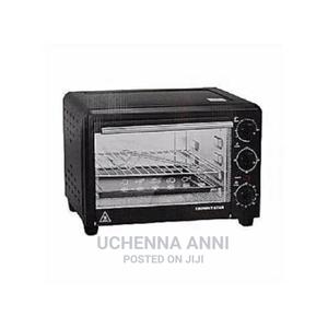 Crown Star Toaster Oven 19 L | Kitchen Appliances for sale in Lagos State, Ikeja