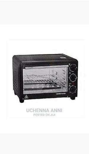 Crown Star Oven Toaster 21.L | Kitchen Appliances for sale in Lagos State, Ikeja