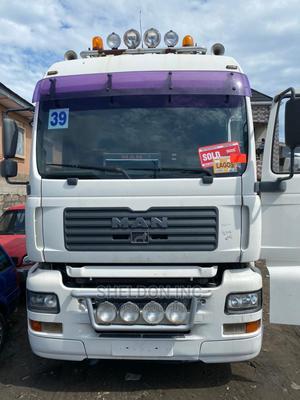 Man Tractor Head   Heavy Equipment for sale in Lagos State, Amuwo-Odofin