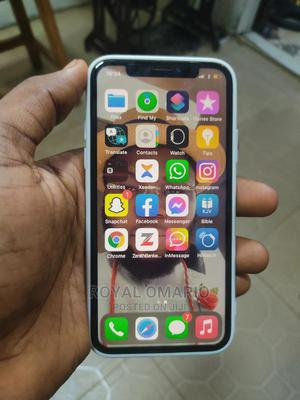 Apple iPhone XS 256 GB Silver   Mobile Phones for sale in Delta State, Warri