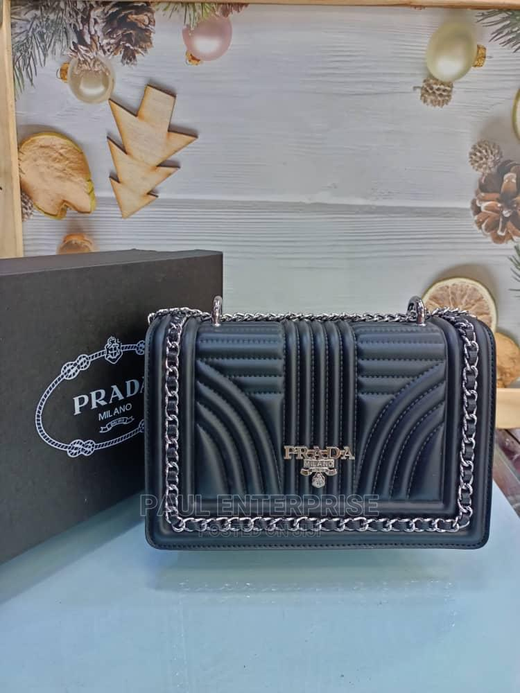 Beautiful High Quality Ladies Designers Turkey Handbag | Bags for sale in Ajah, Lagos State, Nigeria