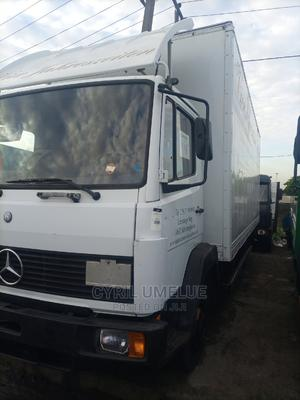 Mercedes Benz Container | Trucks & Trailers for sale in Lagos State, Apapa