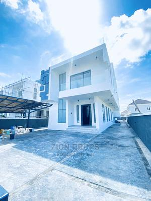 5 Bedrooms Mansion for Sale in Osapa London, Lekki | Houses & Apartments For Sale for sale in Lagos State, Lekki
