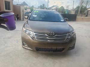 Toyota Venza 2010 V6 Brown | Cars for sale in Edo State, Benin City
