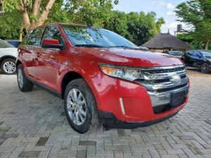 Ford Edge 2011 Red | Cars for sale in Abuja (FCT) State, Gwarinpa