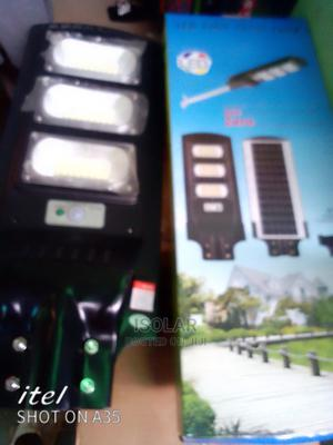 150watts Solar All in One Street Light | Solar Energy for sale in Lagos State, Ojo