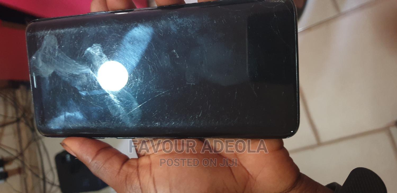Archive: Samsung Galaxy S9 Plus 128 GB Black