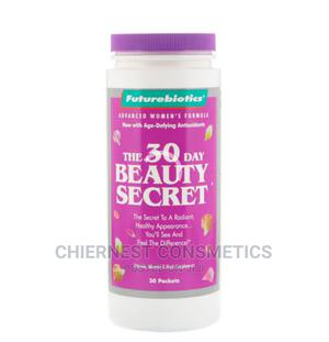 The 30 Days Beauty Secret   Vitamins & Supplements for sale in Lagos State, Amuwo-Odofin