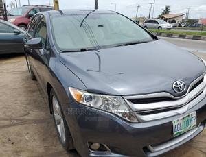 Toyota Venza 2013 Gray | Cars for sale in Lagos State, Surulere
