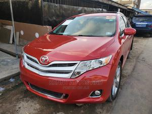 Toyota Venza 2010 Red | Cars for sale in Lagos State, Surulere