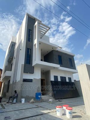 6 Bedrooms House for Sale Omole Phase 1 | Houses & Apartments For Sale for sale in Ikeja, Omole Phase 1