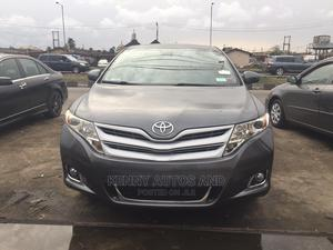 Toyota Venza 2012 Gray | Cars for sale in Lagos State, Surulere