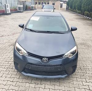 Toyota Corolla 2014 Gray | Cars for sale in Lagos State, Ajah