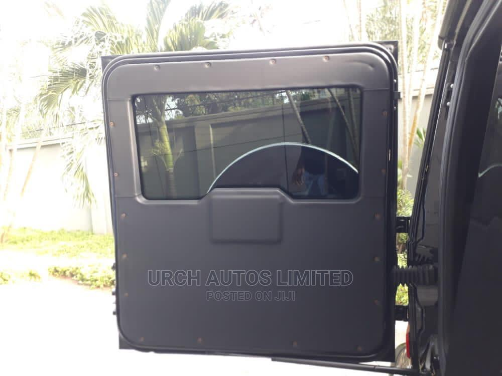 New Mercedes-Benz G-Class 2021 G 63 AMG Black   Cars for sale in Wuse, Abuja (FCT) State, Nigeria