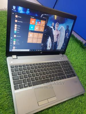 Laptop HP ProBook 4540S 4GB Intel Core I5 HDD 500GB | Laptops & Computers for sale in Lagos State, Lekki