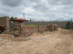 A Plot Of Land At Heritage ESTATE Oluyole Extension Ibadan | Land & Plots For Sale for sale in Oyo State, Oluyole