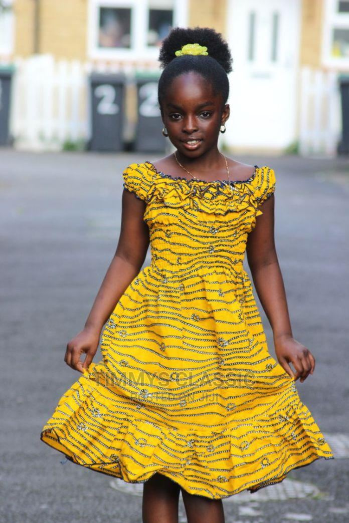 African Design for Kids   Clothing for sale in Lekki, Lagos State, Nigeria
