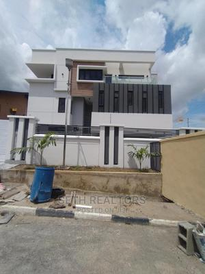 5 Bedrooms Duplex for Sale in Omole Phase I, Omole Phase 1 | Houses & Apartments For Sale for sale in Ikeja, Omole Phase 1
