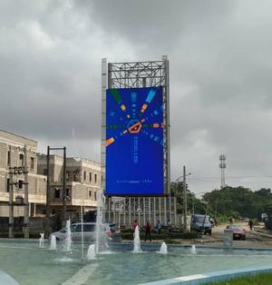 Excel LED SCREENS Outdoors.   Manufacturing Services for sale in Lagos State, Lagos Island (Eko)