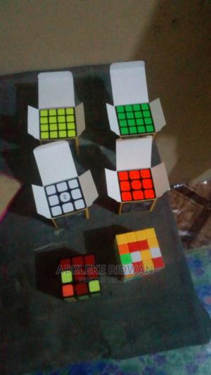 Rubik's Cube | Toys for sale in Kwara State, Ilorin West