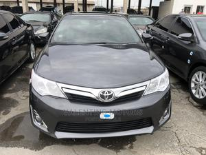 Toyota Camry 2012 Gray | Cars for sale in Lagos State, Apapa