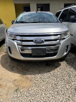 Ford Edge 2012 Silver | Cars for sale in Lagos State, Ikeja