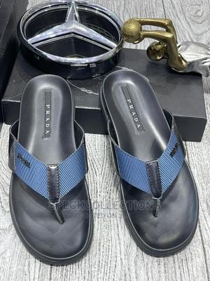 Original Prada Palm   Shoes for sale in Delta State, Warri