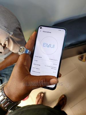 Huawei Nova 7i 128 GB   Mobile Phones for sale in Lagos State, Ikeja