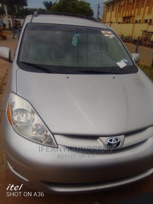 Toyota Sienna 2006 Silver | Cars for sale in Lagos State, Ifako-Ijaiye