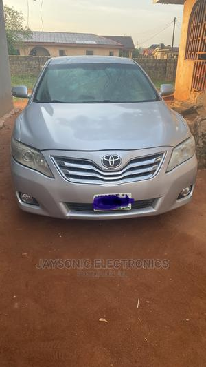 Toyota Camry 2010 Silver   Cars for sale in Edo State, Benin City