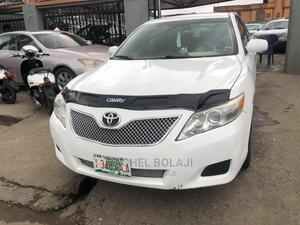 Toyota Camry 2011 White   Cars for sale in Lagos State, Agege