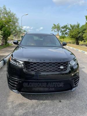 Land Rover Range Rover Velar 2019 P380 HSE R-Dynamic 4x4 Black | Cars for sale in Lagos State, Lekki