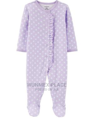 Carter'S Baby Sleepsuit | Children's Clothing for sale in Lagos State, Lekki