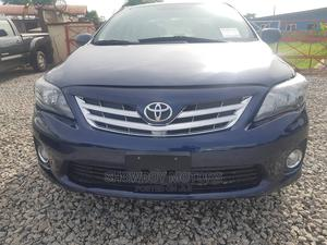 Toyota Corolla 2013 Blue | Cars for sale in Ondo State, Akure