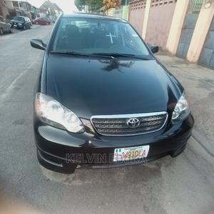 Toyota Corolla 2006 Blue | Cars for sale in Lagos State, Amuwo-Odofin