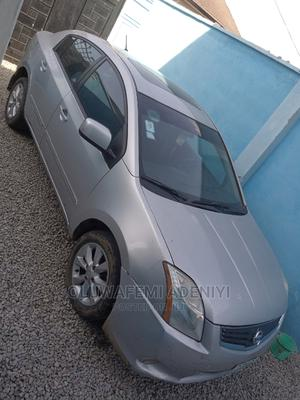 Nissan Sentra 2011 Silver | Cars for sale in Lagos State, Ojodu