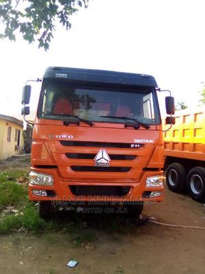 Howo Truck/Tipper   Trucks & Trailers for sale in Lagos State, Ikeja