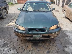 Toyota Camry 2000 Green | Cars for sale in Rivers State, Port-Harcourt