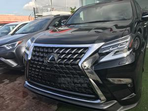 Lexus GX 2020 460 Luxury Black | Cars for sale in Lagos State, Ajah