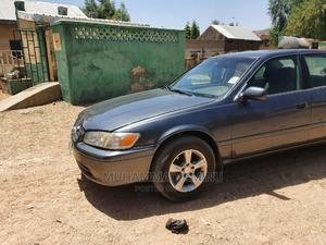 Toyota Camry 2002 Gray   Cars for sale in Kano State, Gwale