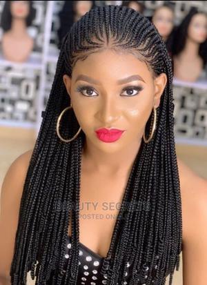 Ghana Weaving Braid Wigs | Hair Beauty for sale in Lagos State, Lekki
