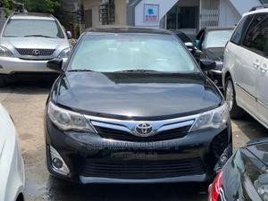 Toyota Camry 2012 Black | Cars for sale in Lagos State, Shomolu