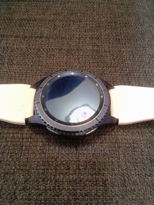 Samsung Gear 3 Smart Watch ( Frontier)   Smart Watches & Trackers for sale in Lagos State, Ikeja