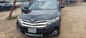 Toyota Venza 2009 V6 Black | Cars for sale in Edo State, Benin City