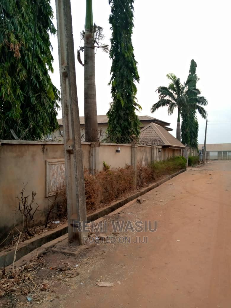 A Well Finished 3bedroom Flat (Bungalow) Available