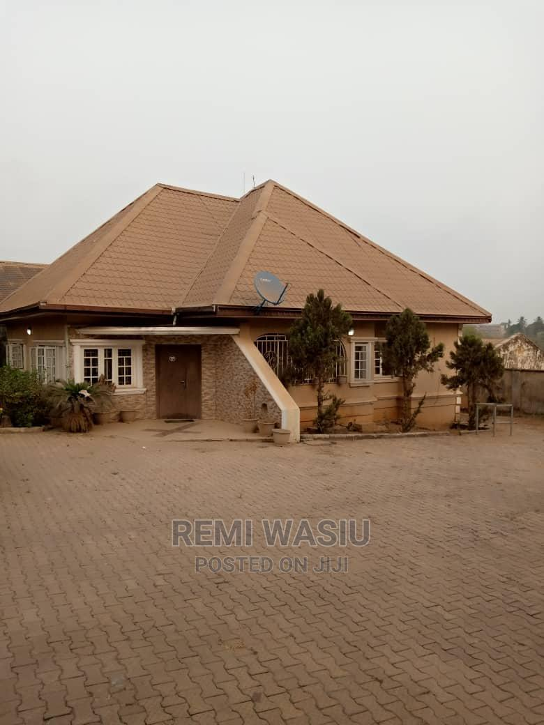 A Well Finished 3bedroom Flat (Bungalow) Available | Houses & Apartments For Sale for sale in Ibadan, Oyo State, Nigeria