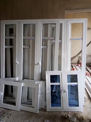 Aluminium Windows | Windows for sale in Abuja (FCT) State, Asokoro