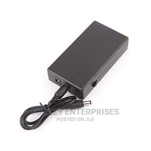 Mini UPS for Router 12v 2A | Computer Accessories  for sale in Lagos State, Ikeja