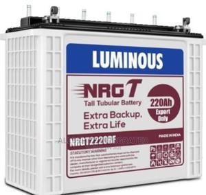 Tubular Inverter Battery | Electrical Equipment for sale in Lagos State, Ikeja